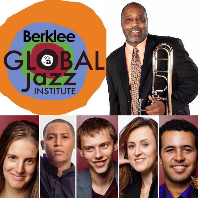 avatar for Berklee Global Jazz Institute Ensemble