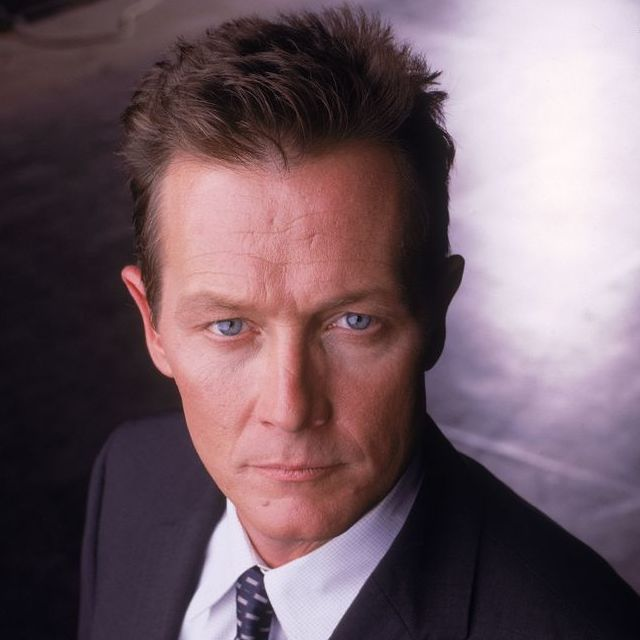 avatar for Robert Patrick