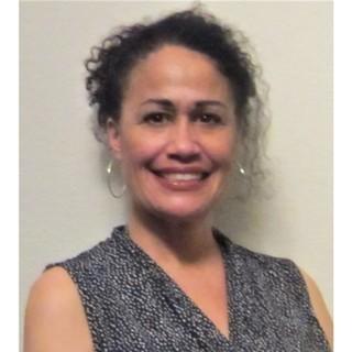 Lesli Mitchell, LCSW