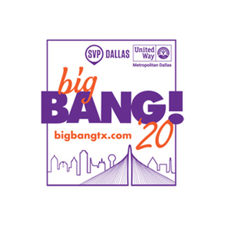 avatar for bigBANG! 2020 presented by SVP Dallas and United Way of Metropolitan Dallas