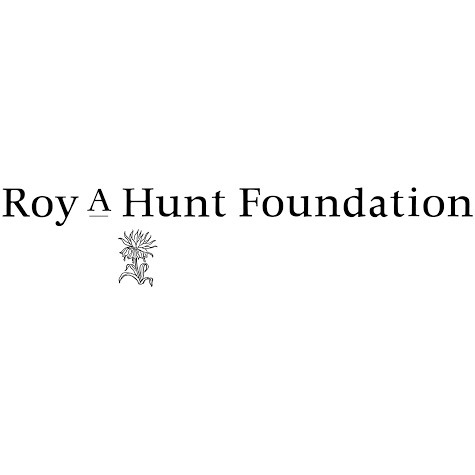 avatar for Roy A. Hunt Foundation