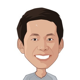 avatar for Jimmy Chen