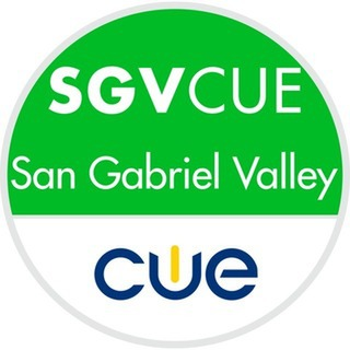 avatar for San Gabriel Valley CUE (SGVCUE)