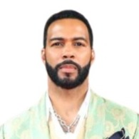 avatar for Omari Hardwick