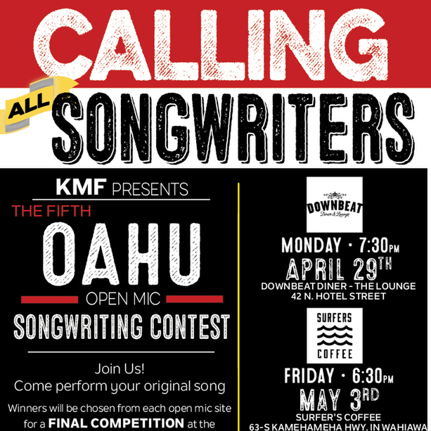 avatar for Singer-Songwriter-COMPETITION