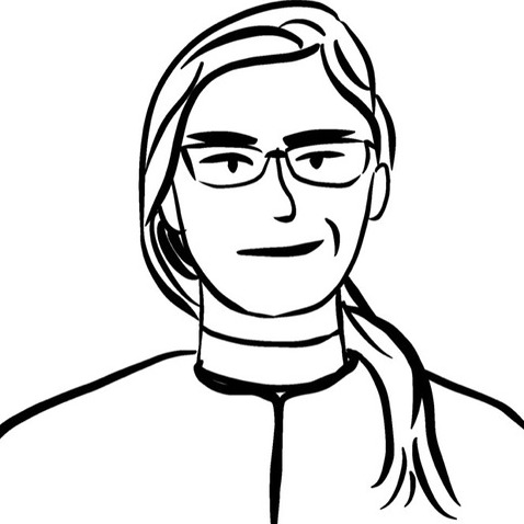 avatar for Lucy Rosenbloom