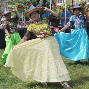 avatar for Filipino-American Community of Shen Valley (Music, Dance, Fashion)