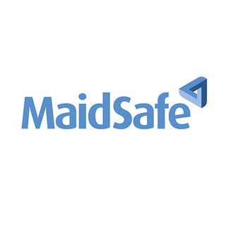 avatar for Maidsafe