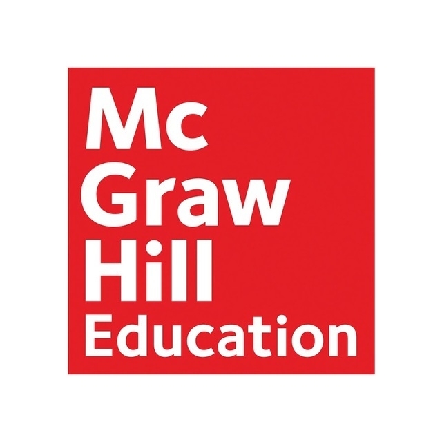avatar for McGraw - Hill Education