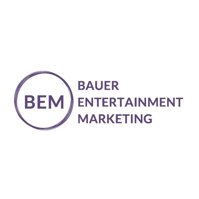 avatar for Bauer Entertainment Marketing