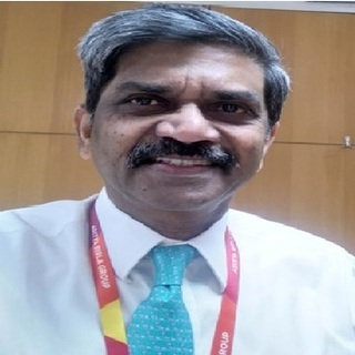 avatar for D.Shivakumar
