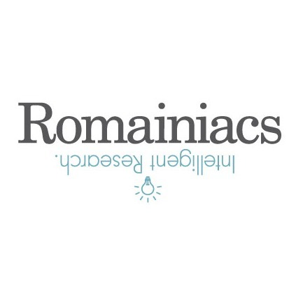 avatar for Romainiacs Intelligent Research