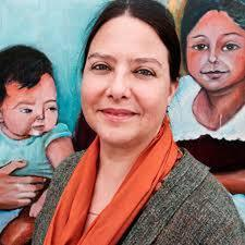 Dr. Nancy Ibrahim