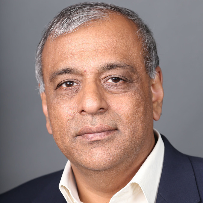 avatar for Srini Srinivasan