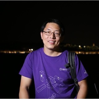 avatar for Haiyong Wang