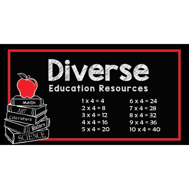 avatar for Diverse Education Resources