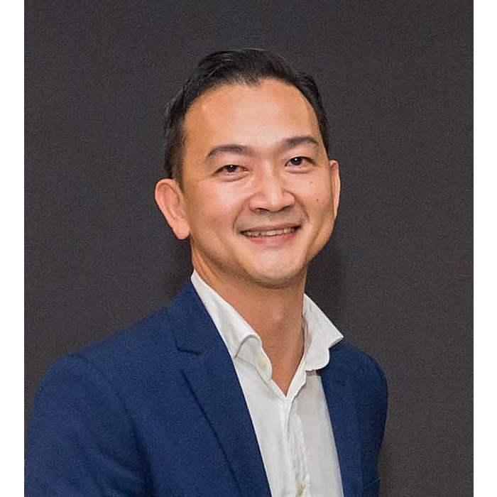 avatar for Singapore FinTech Association, Chia Hock Lai