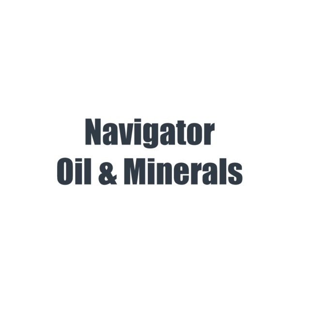 avatar for Navigator Oil & Minerals