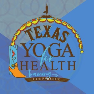 avatar for Texas Yoga Conference