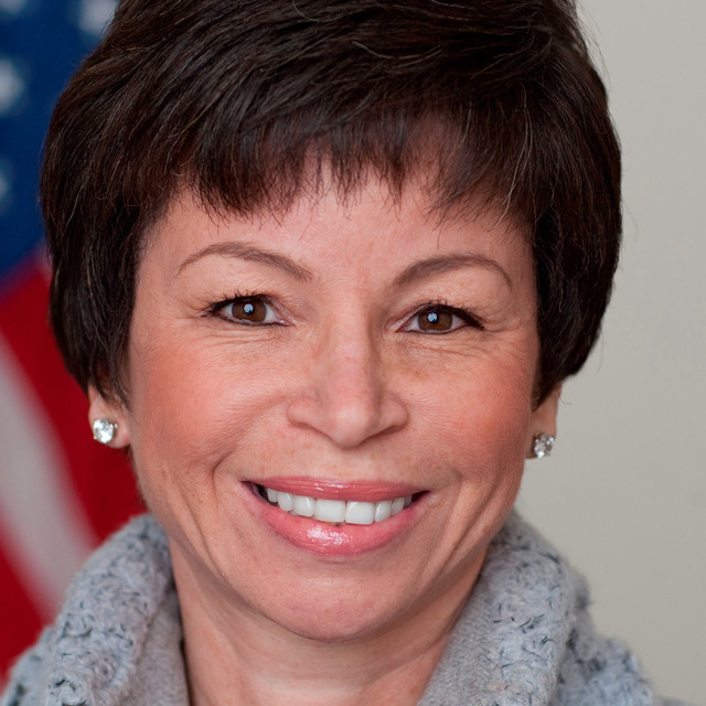 avatar for Valerie Jarrett