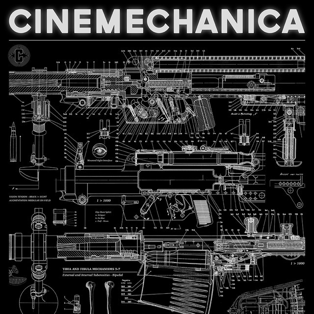 avatar for Cinemechanica