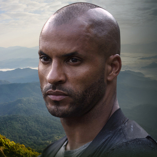avatar for Ricky Whittle