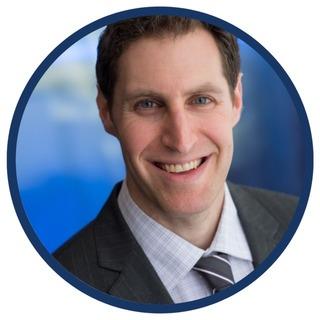 Dr. Eric Cadesky