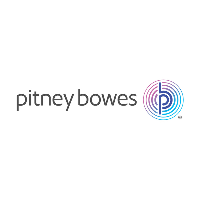 avatar for Pitney Bowes