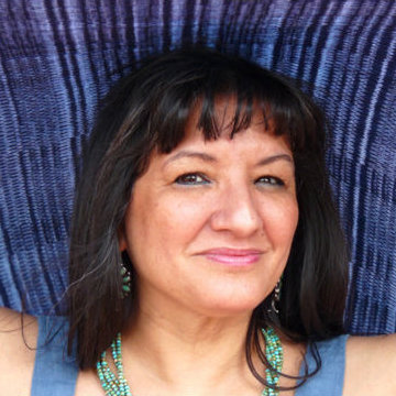 avatar for Sandra Cisneros