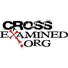 avatar for CrossExamined.org