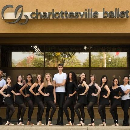 avatar for Charlottesville Ballet