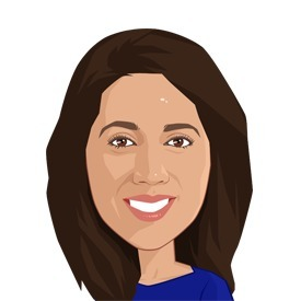 avatar for Meghna Singh