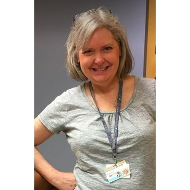 avatar for Jeannie Byrd, RN, MSN