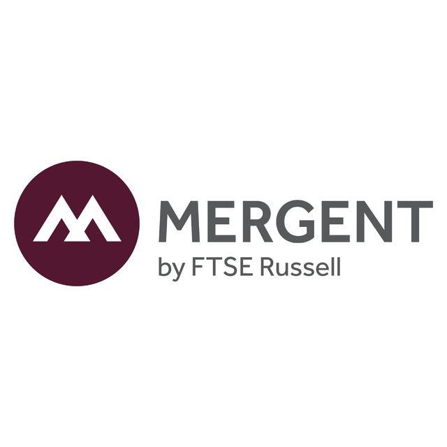 avatar for Mergent by FTSE Russell