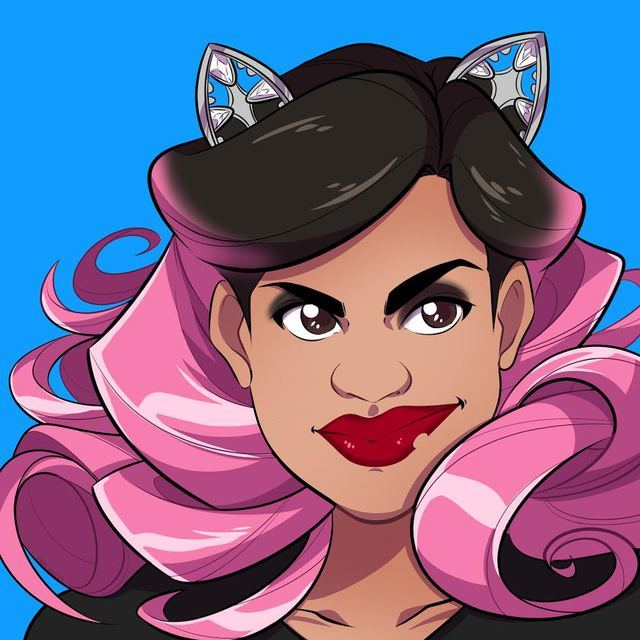 avatar for Bianca Anderson