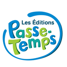 avatar for Les Éditions Passe-Temps