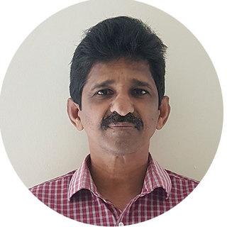 Raja Mohan Marappan