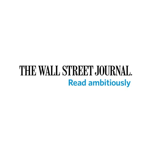 avatar for The Wall Street Journal