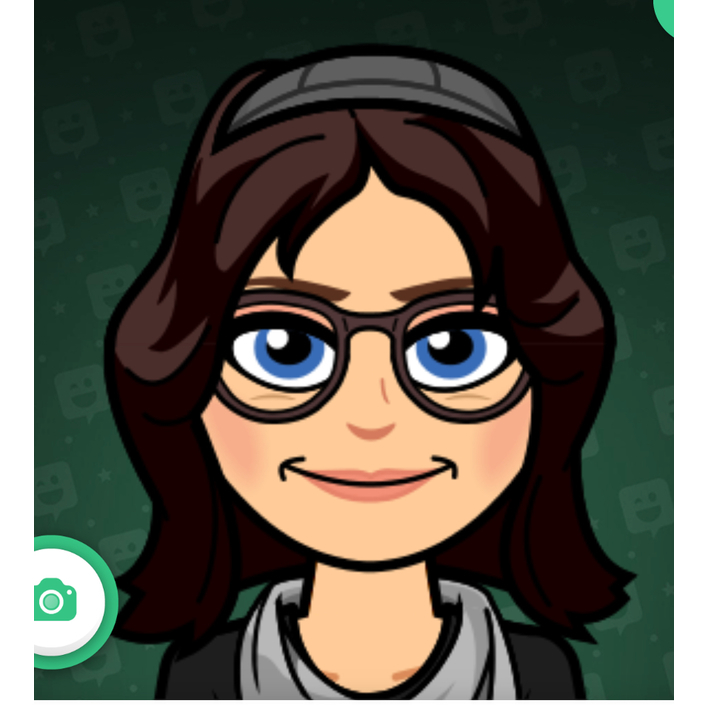 avatar for Megan Myers