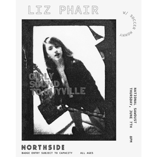 avatar for Liz Phair