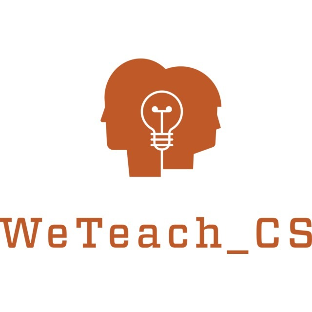 avatar for WeTeach_CS