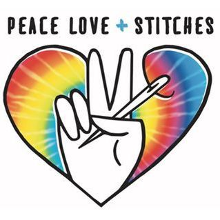 avatar for Peace, Love & Stitches
