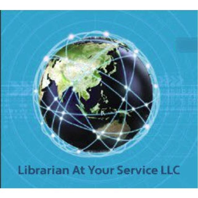 avatar for Librarian At Your Service, LLC