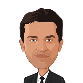 avatar for Varun Mittal