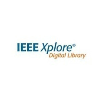 avatar for IEEE Xplore® Digital Library