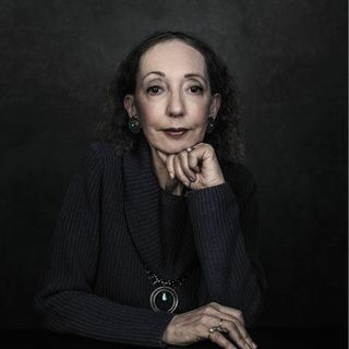 avatar for Joyce Carol Oates