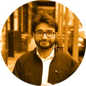 avatar for Rahul Goel, Alexa AI