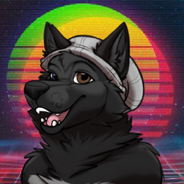 avatar for Maxwolf