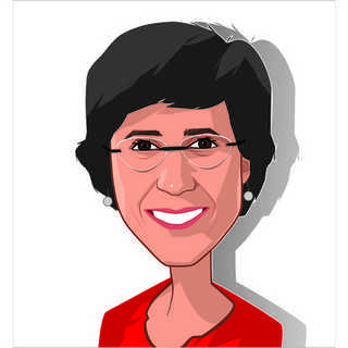 avatar for Manuela Veloso