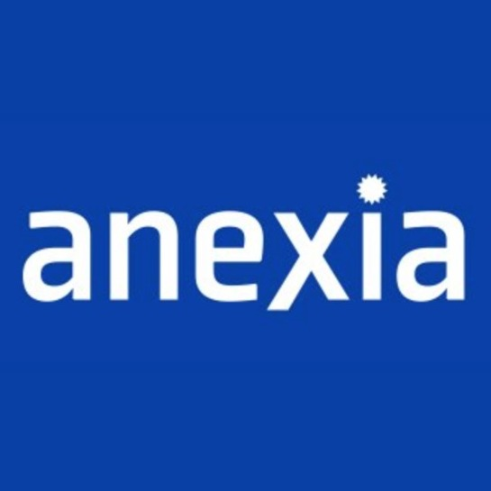 avatar for ANEXIA